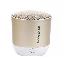 Bluetooth Колонка Hopestar H9 Золотая