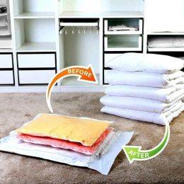 Вакуумные пакеты для хранения вещей 80*110 (V-S)