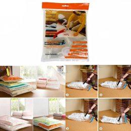 Вакуумные пакеты для хранения вещей , 50*60 см (V-S)