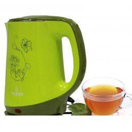 Электрический чайник Crownberg CB 2842 Зеленый