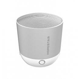 Bluetooth Колонка Hopestar H9 Серебрянная