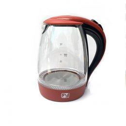 Электрочайник Promotec PM-810 Красный