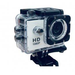 Action Камера Sport X6000-11 HD белая