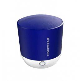 Bluetooth Колонка Hopestar H9 Синяя
