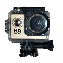 Action Камера Sport X6000-11 HD золотая