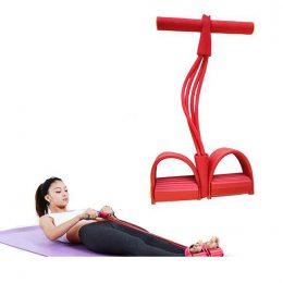 Тренажер для фитнеса Pull Reducer Красный