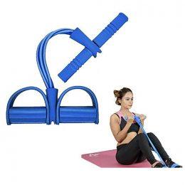 Тренажер для фитнеса Pull Reducer Синий