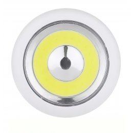 Беспроводной автономный светильник-подсветка Atomic Beam Taplight (237)