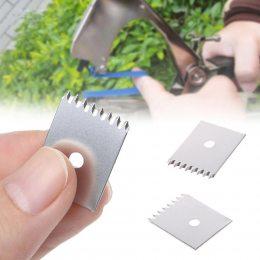 Нож для степлера для подвязки, запасное лезвие SC-8908