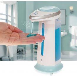 Сенсорная мыльница, дозатор для жидкого мыла Soap Magic