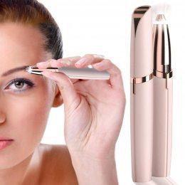 Эпилятор-триммер для бровей Flawless Brows