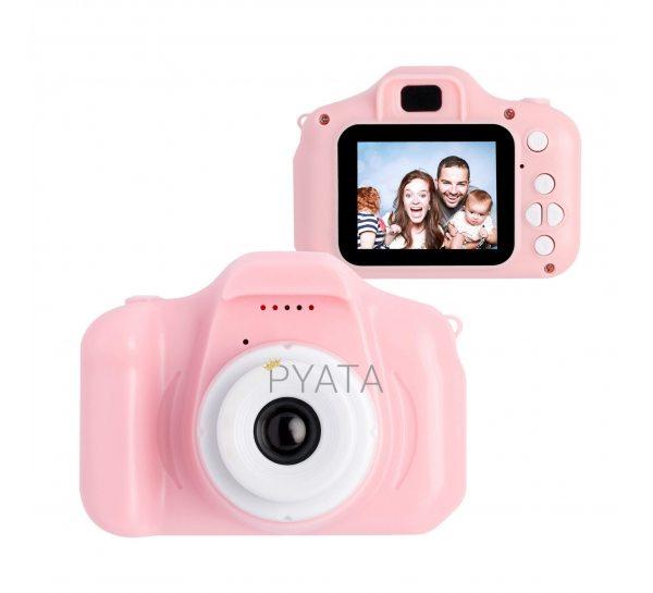 Детский фотоаппарат KIDS XoKo KVR-001 - X200 (205)