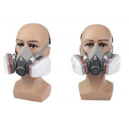 Респиратор маска защитная FD-410 6200