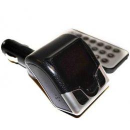 FM- модулятор YC-506 Bluetooth (206)