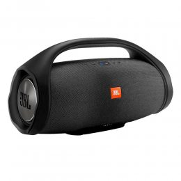 Колонка Bluetooth BOOMBOX PLUS BK002 *45см