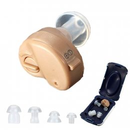 Внутриушной слуховой аппарат Axon K-80 (626)