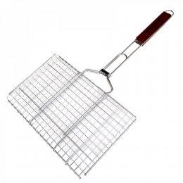 Стальная сетка для гриля Grill 30x45x60cm 3053  [228]