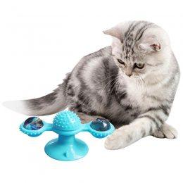 Игрушка для кота интелектуальная Спиннер