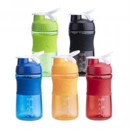 Бутылка-шейкер для воды Elite 760 мл (237)