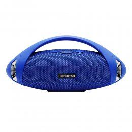 Портативная  Bluetooth колонка Hopestar BLUE H37