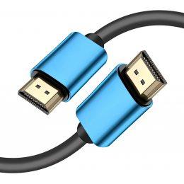Кабель HDMI-HDMI (2.0V) 2K*4K 1.5м 206