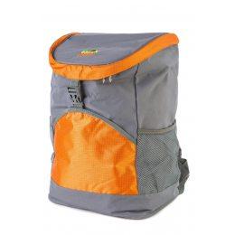 Рюкзак-холодильник Green Camp оранжевая  (S\H#5) GC0980.01