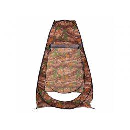 Палатка-душ 100*100*185см, камуфляж  (S\H#5) 10485-3