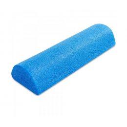 Роллер (полуцилиндр) для занятий йогой и фитнесом гладкий EPP FI-6284-45  (S\H#5)