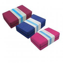 Блоки для йоги YBgood (S\H#5)
