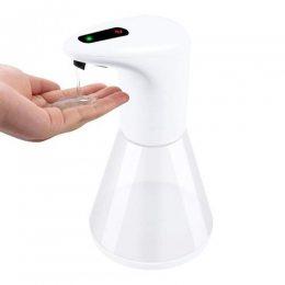 Сенсорный дозатор для жидкого мыла Automatic Touchless Soap Dispenser / 480 мл (237)
