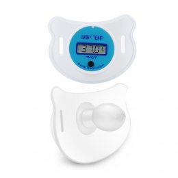 Детский термометр соска Baby Pacifier Thermometer (219)