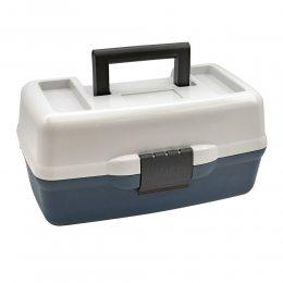 Ящик для рыбалки AQUATECH 17022х-полочный