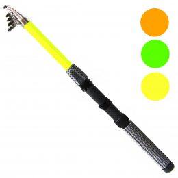Спиннинг Bold Fisher - телескопический спиннинг  1.8м