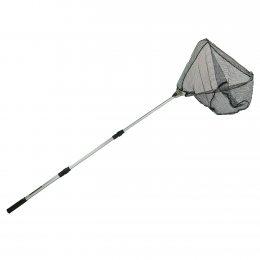 Подсак  рыболовный раскладной 2 секции 39х39см 1.7м
