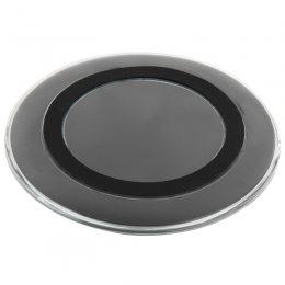 Беспроводное зарядное устройство QI Wireless Charge (A1) Black Черное