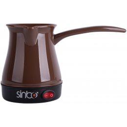 Электротурка Sinbo SCM-2928  600 Вт для кофе Коричневая