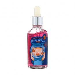 Сыворотка для лица Elizavecca Witch Piggy Hell Pore Marine Collagen Ample 95% на морском коллагене, 50 мл (519)