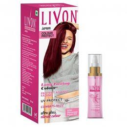 Сыворотка TM Livon Serum, COLOR PROTECT для защиты цвета волос, 59 мл (212)
