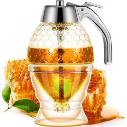 Диспенсер для меда, дозатор для меда и соусов Honey Dispenser №K2-150 (212)