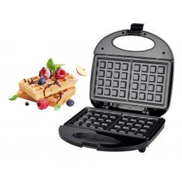 Вафельница электрическая для бельгийских вафель Sonifer sf-6043 waffle maker (509)