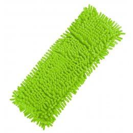 Насадка для швабры EF-1500 eko fabric зеленая