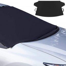 Шторка солнцезащитная в авто 130×60см