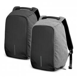 Рюкзак антивор Бобби с USB / с защитой от краж Bobby