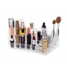 Органайзер для косметики 7012 | Акриловый органайзер Sector Cosmetic Rack (205)