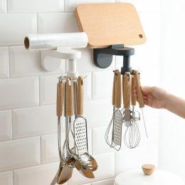 Подвесная система хранения Kitchenware Collecting Hanger, органайзер для кухни (205)