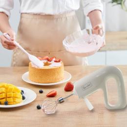 Портативный беспроводной миксер для яиц Egg Whisk (205)