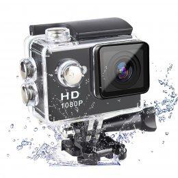 Экшн-камера SJ4000 Sports HD DV 1080P FULL HD
