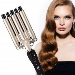 Плойка для волос пять волн Gemei GM-2933